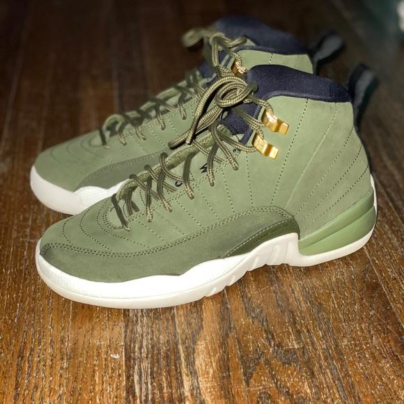 Jordan Shoes | Jordan Retro 2 Army